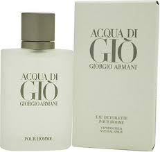 aqua de gio perfume
