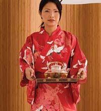 japan robes