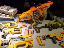 dart tag guns
