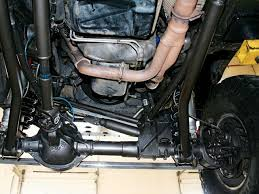 jeep grand cherokee suspension