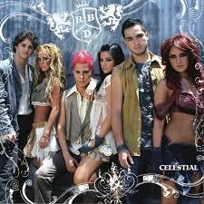 rbd cd celestial