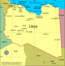 pictures from libya
