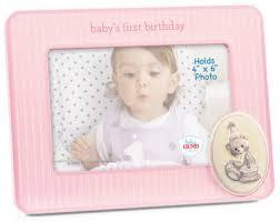 first birthday frames