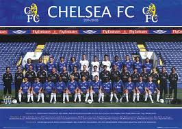 chelsea team players
