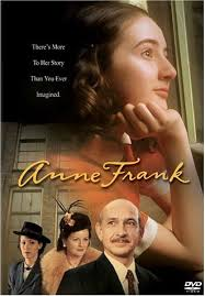 diary of anne frank movies