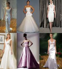 married dresses
