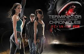 terminator the sarah connor chronicles dvd