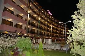 flamingo hotel bulgaria