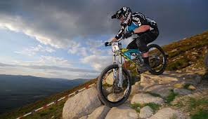 mountain bike dh