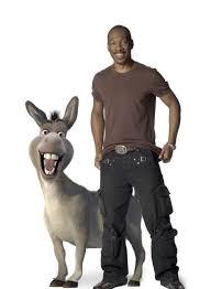 donkey of shrek