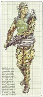 colonial marines technical manual