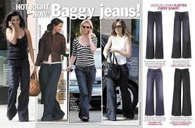 Jeans Trends 2010