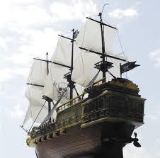 pirate ship photos