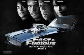 fast furious 4