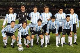 argentina soccer clubs