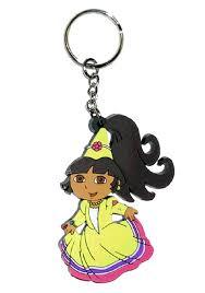 dora the explorer princess