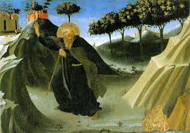 saint anthony the abbot
