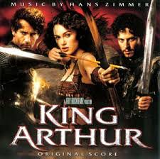 Soundtracks - King Arthur