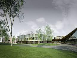 hospital building designs