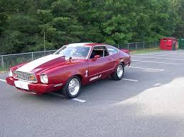 1976 ford mustang cobra