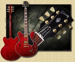 guitar stereo