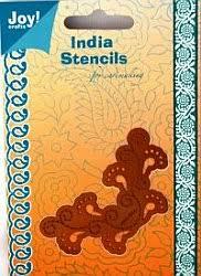 india stencils