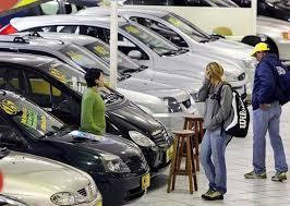 loja de carros
