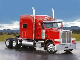 peterbilt trucks pictures