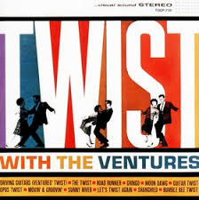 twist with the ventures