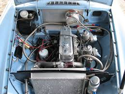 bmc engines