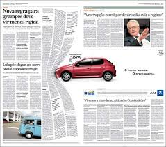 car newspaper ads