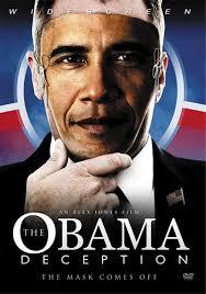 obama deception dvd
