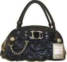 black designer purses