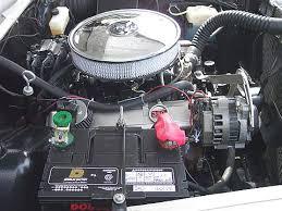 350 v8 engine