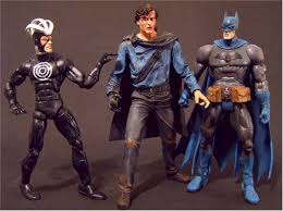 army of darkness toys