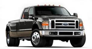 09 ford f450