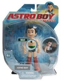 astro boy action figures