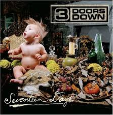3 doors down let me go