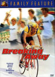 breaking away movie