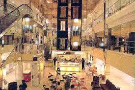 hotel afghanistan