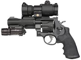 smith and wesson 357