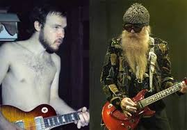 billy gibbons guitar collection