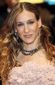 sarah jessica parker necklace