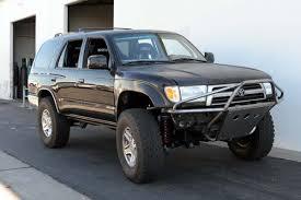 4runner front bumper