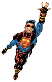 superboy pictures