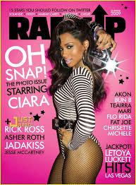 magazine rap
