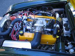 rover motor