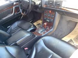 1995 mercedes s600