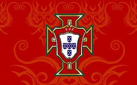 portugal soccer team logo