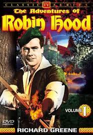 richard greene robin hood